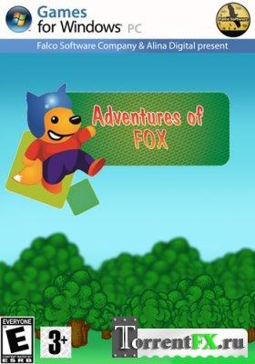Приключения Фокса / Adventures of Fox (2012) PC