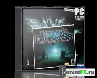 Eternal Darkness: Sanity's Requiem (2002) PC