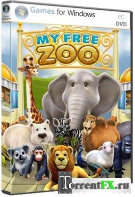 My Free Zoo (2013) PC