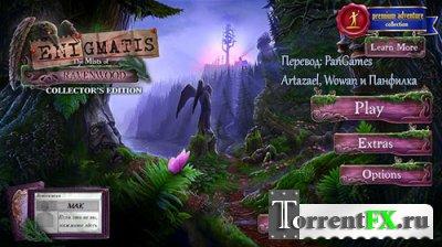 Enigmatis: The Mists of Ravenwood (2013) PC