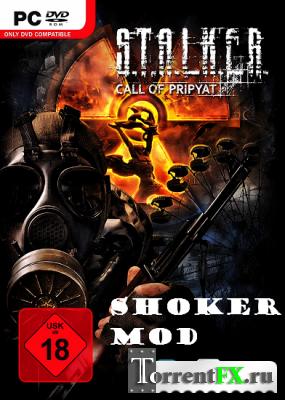 S.T.A.L.K.E.R: Зов Припяти - Shoker Weapon (2014) PC