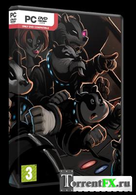 Gravity Badgers (2013) PC