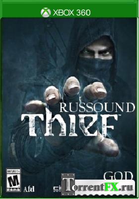 Thief (2014) XBOX 360 [Freeboot]
