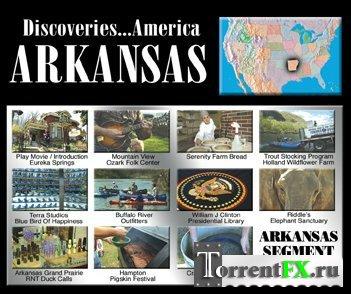 Все об Америке / Discoveries... America (2003-2007) HDTVRip