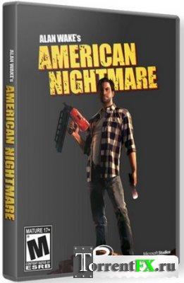Alan Wake's American Nightmare (2012) XBOX360