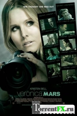 Вероника Марс / Veronica Mars (2014) HDRip