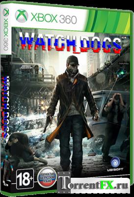 Watch Dogs (2014) XBOX360 [LT+ 3.0]