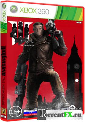 Wolfenstein: The New Order (2014) XBOX360 [LT+3.0]