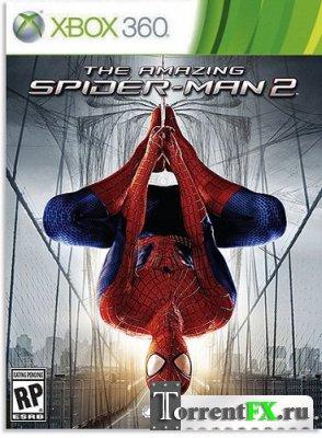 The Amazing Spider-Man 2 (2014) XBOX360 [LT+ 3.0]