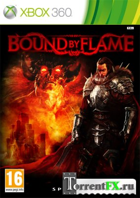 Bound by Flame (2014/RUS) Xbox 360 [LT+1.9]