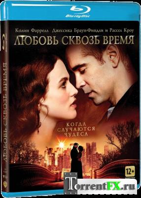 Любовь сквозь время / Winter's Tale (2014) BDRip-AVC