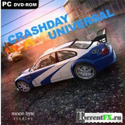 CrashDay Universal HD [v 1.10] (2011) PC