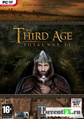 The Third Age: Total War (2013) PC | Лицензия