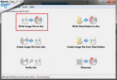 BurnerMAX - запись XGD3 дисков непрошитым приводом на 100%