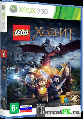 LEGO The Hobbit (2014) XBOX360 [LT+ 3.0]