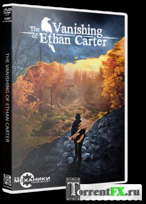 The Vanishing of Ethan Carter (2014/RUS) RePack от R.G. Механики