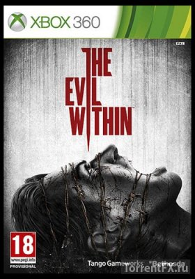 The Evil Within (2014) XBOX360 [LT+ 3.0]