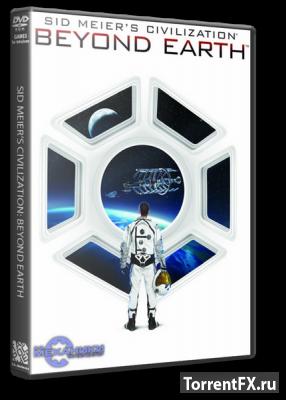 Sid Meier's Civilization: Beyond Earth / 2014 / PC / Русский | RePack от R.G. Механики