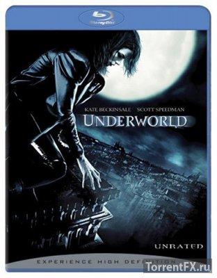 Другой мир (2003) BDRip / Extended Cut
