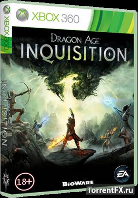 Dragon Age: Inquisition (2014) XBOX360 [LT+3.0]