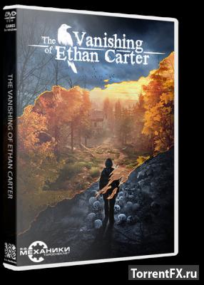 The Vanishing of Ethan Carter (2014/Update 5) RePack от R.G. Механики