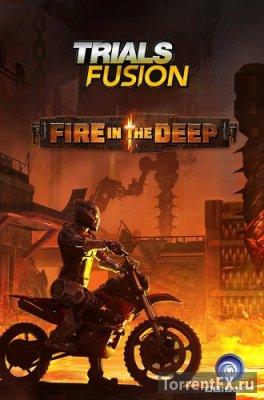 Trials Fusion: Fire in the Deep (2015) РС | Лицензия