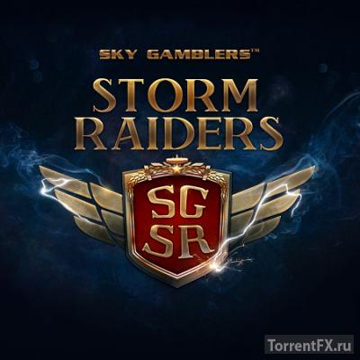 Sky Gamblers: Storm Raiders (2015) РС | Лицензия