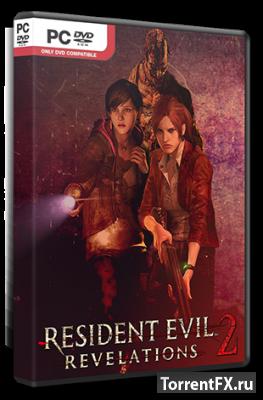 Resident Evil Revelations 2: Episode 1 - Box Set (2015) PC | RePack от R.G. Steamgames