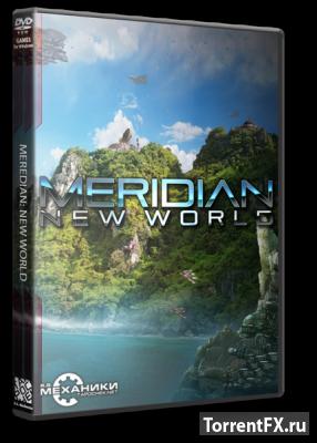 Meridian: New World [v 1.03] (2014) PC   RePack от R.G. Механики