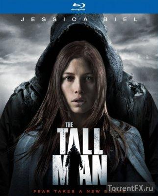 Верзила / The Tall Man (2012) HDRip
