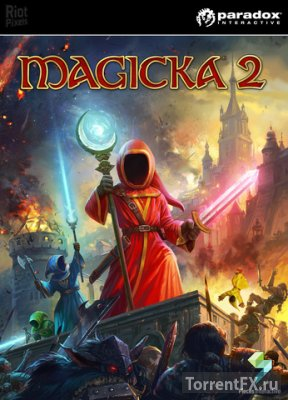 Magicka 2 (2015) RePack от FitGirl