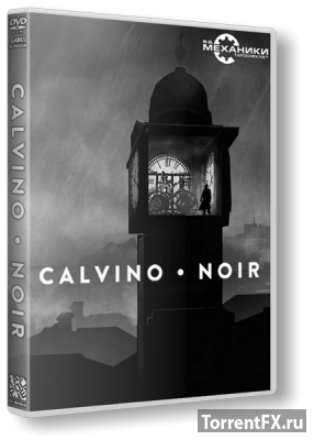 Calvino Noir (2015) RePack от R.G. Механики