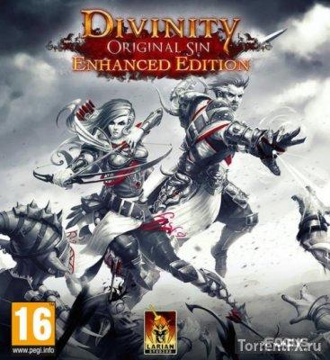 Divinity: Original Sin - Enhanced Edition (2015) PC   RePack от xatab