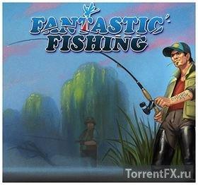 Фантастическая рыбалка / Fantastic Fishing [v.1.1.4 С Новым Годом] (2015) PC