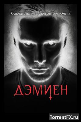 Дэмиен 1-4 серия (2016) WEB-DLRip
