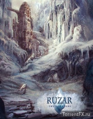 Ruzar - The Life Stone (2015) PC | Лицензия