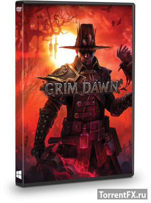 Grim Dawn [v 1.0.0.4-hf2] (2016) RePack от xatab