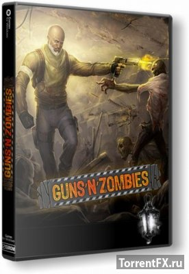 Guns n Zombies (2014) SteamRip от Let'sРlay