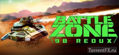 Battlezone 98 Redux [v 2.1.192 + 1 DLC] (2016) Лицензия