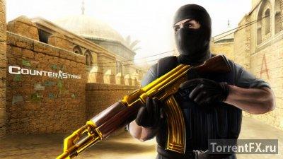 Counter Strike Gold [v. v34] (2016) Repack от Ramone