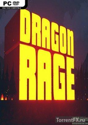Dragon Rage (2016) Пиратка