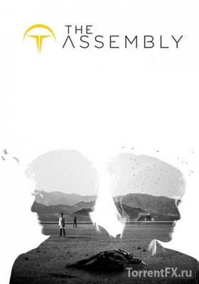 The Assembly (2016) RePack