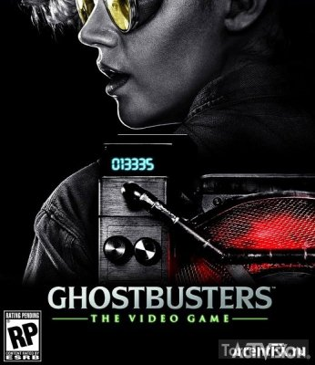 Ghostbusters™ (2016) Лицензия