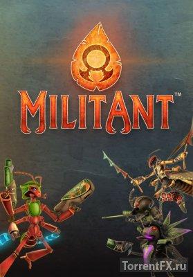 MilitAnt (2016) RePack