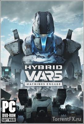 Hybrid Wars - Deluxe Edition (2016) RePack от VickNet