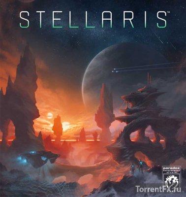 Stellaris [v 1.3.0 + 6 DLC] (2016) RePack от xatab