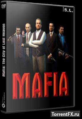 Mafia: The City of Lost Heaven [v1.3] (2002) Лицензия