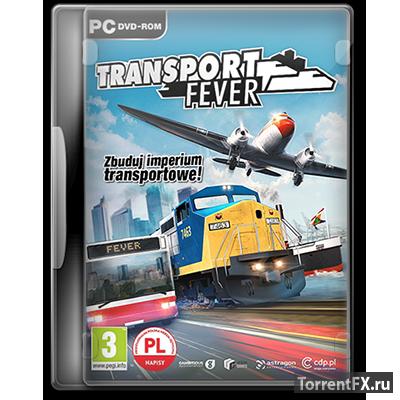 Transport Fever [Update 4] (2016) RePack от qoob