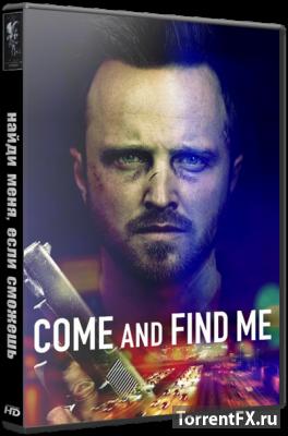 Найди меня, если сможешь (2016) HDRip