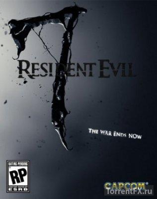 Resident Evil 7 (2017) лицензия